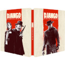 Django Unchained - Zavvi Exclusive Limited Edition Steelbook