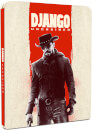 Django Unchained - Zavvi UK Exclusive Limited Edition Steelbook