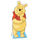 Disney Star Minis Winnie the Pooh Cut Out