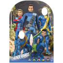 Thunderbirds Child Sized Stand In Cut Out
