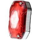 Moon Shield X Auto Rear Light 2017