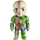DC Comics XXRAY Figure Wave 6 Lex Luthor