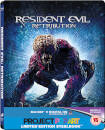 Resident Evil: Retribution - Zavvi UK Exklusive Limitierte Steelbook Edition