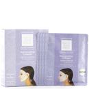 Dermovia LACE YOUR FACE Compression Facial Treatment Mask - Rejuvenating Collagen (4 Pack)