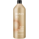 Redken All Soft Shampoo 33.8oz