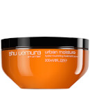 Shu Uemura Art of Hair Urban Moisture Hydro Nourishing Deep Treatment Masque 6oz