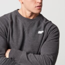Sweat Classic Crew Neck - XXL - Charcoal Marl