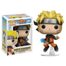 Naruto with Rasengan Pop! Vinyl Figure