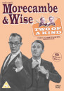 Morecambe And Wise Two Of A Kind: The Complete Series