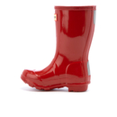 Hunter Toddlers' Original Gloss Wellies - Military Red