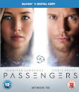 Passengers (Includes Digital Download)