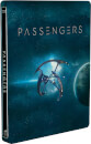 Passengers 3D (Includes 2D Version) Limited Edition Steelbook