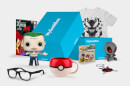 My Geek Box Janvier 2017 - Men's - L