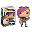 League Of Legends Vi Pop Vinyl Figure