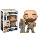 Figurine Braum League Of Legends Funko Pop!