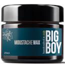 Big Boy Moustache Wax 25ml