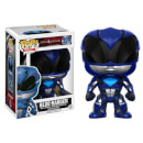 Figurine Pop! Power Rangers Movie Ranger Bleu