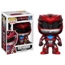 Figurine Pop! Ranger Rouge - Power Rangers Movie