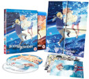 Beyond The Boundary The Movie: I'll Be Here - Past Chapter/Future Arc Collector's Edition