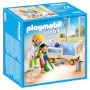 Playmobil Doctor with Child (6661)