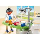 Playmobil Dentist with Patient (6662)