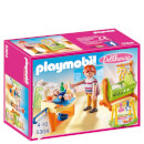 Playmobil Baby Room with Cradle (5304)