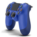 Sony PlayStation 4 DualShock 4 V2 Wave Blue