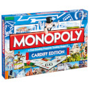 Monopoly - Cardiff Edition