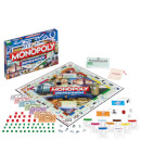 Monopoly Board Game - Sheffield Edition