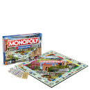 Monopoly Board Game - Colchester Edition