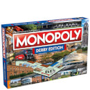 Monopoly - Derby Edition