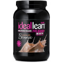 IdealLean Protein - Chocolate Brownie 900g