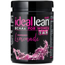 IdealLean BCAA - Raspberry Lemonade 300g