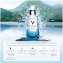 Vichy Mineral 89 Face Moisturizer with Hyaluronic Acid 1.69 fl. oz/50ml