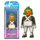 Funko x Playmobil: Willy Wonka - Oompa Loompa Action Figure
