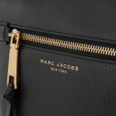 Marc Jacobs Women's North South Cross Body Bag - Black