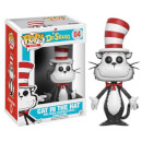 Figurine Le Chat chapeauté Dr. Seuss Funko Pop!