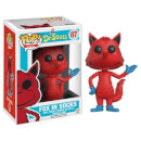 Dr. Seuss Fox In Socks Pop! Vinyl Figure