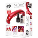 Rio 14 Day UV Gel Nail Polish & Lamp Kit