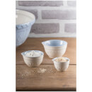 Mason Cash Bakewell Measuring Cups - Cream