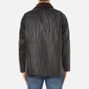 Barbour Men's Bedale Wax Jacket - Sage
