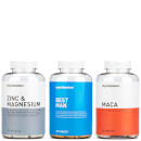 Myvitamins Complete Man Bundle