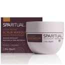 SpaRitual Look Inside Scrub Masque 228ml