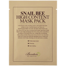 Benton Snail Bee High Content Mask Pack (10 Pack)