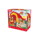 Brio Assembly Group Farm Set