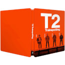 T2 Trainspotting - Limited Edition Steelbook