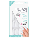 Elegant Touch Totally Bare Nails - Almond 008