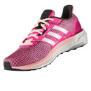 adidas Women's Supernova Running Shoes - Shock Pink