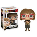 Twin Peaks Log Lady Pop! Vinyl Figure
