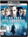 Star Trek Into Darkness - 4K Ultra HD